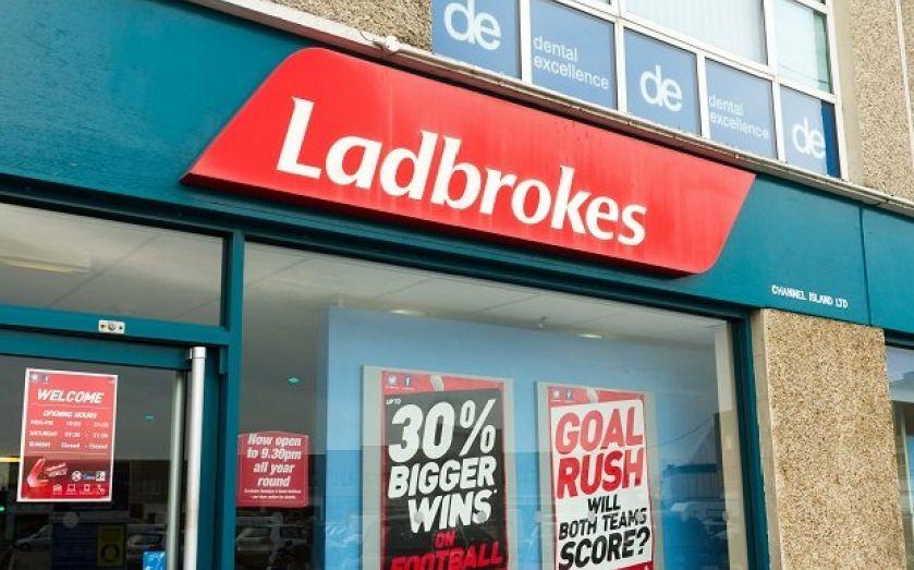Ladbrokes owner GVC upgrades earnings forecast