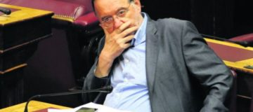 Greek debt crisis: Rebel Popular Unity party make last ditch bid for power following split from Syriza