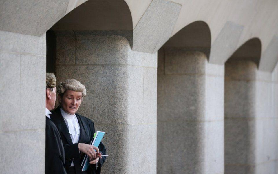 jury trials halted due to coronavirus