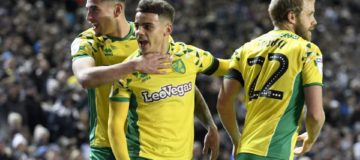 Norwich City v Ipswich Town: Rivals meet in East Anglian derby amid backdrop of contrasting fortunes