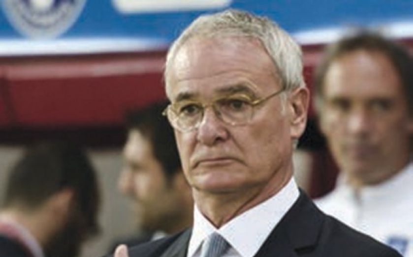 Nomadic Ranieri finds new home at Leicester City
