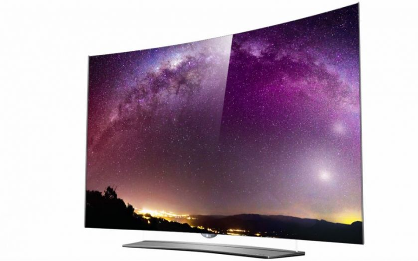 CES 2015: LG launches new Oled 4K HD TV range, Web OS 2.0 smart TV platform and partners with Netflix and GoPro