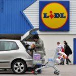 Lidl has unveiled a £500m London expansion plan