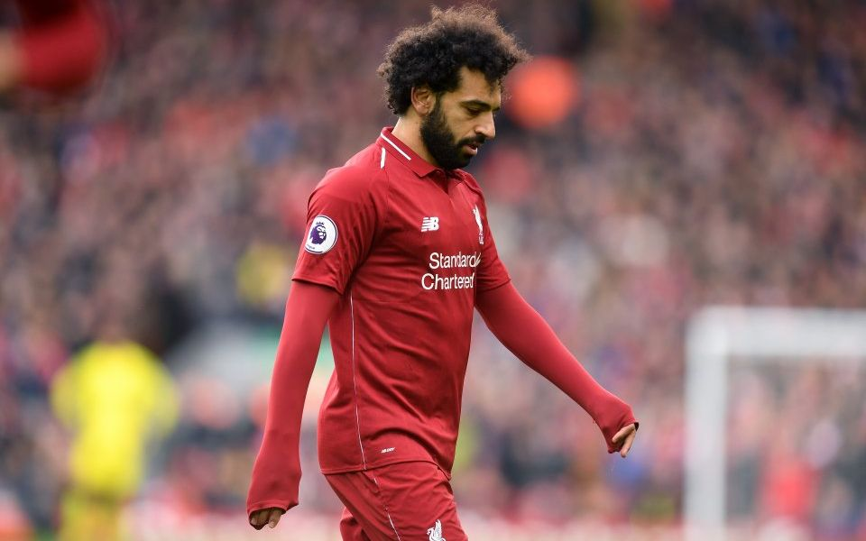 Trevor Steven: It's time for Mohamed Salah and Liverpool to show they are winners