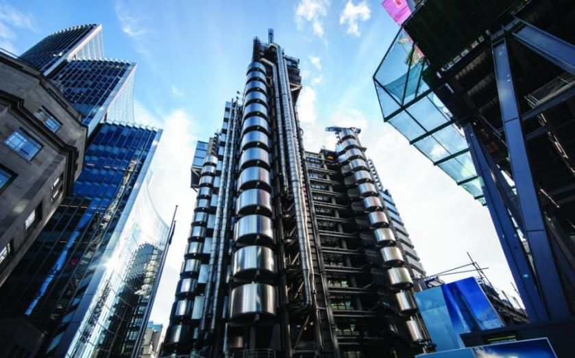 Lloyd's of London insurer Amlin share price rockets 33 per cent as Mitsui Sumitomo swoops for £3.5bn