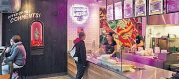 Exclusive: Questions over Chilango's future after burrito chain calls in restructuring firm RSM