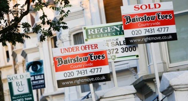 Opinion: Uncertain times are leading to London property 'microclimates'