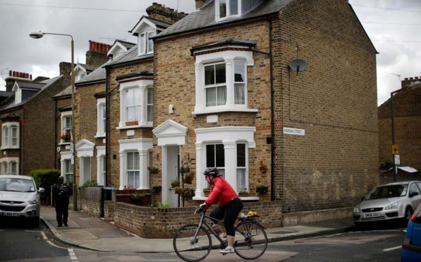 London house prices: First-time home buyers face nightmare