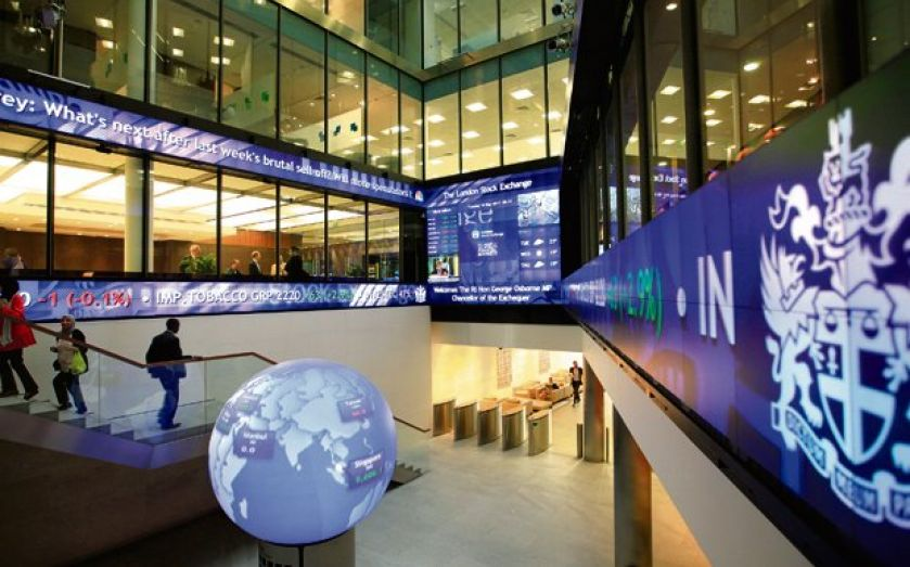 John Laing confirms £130m London IPO