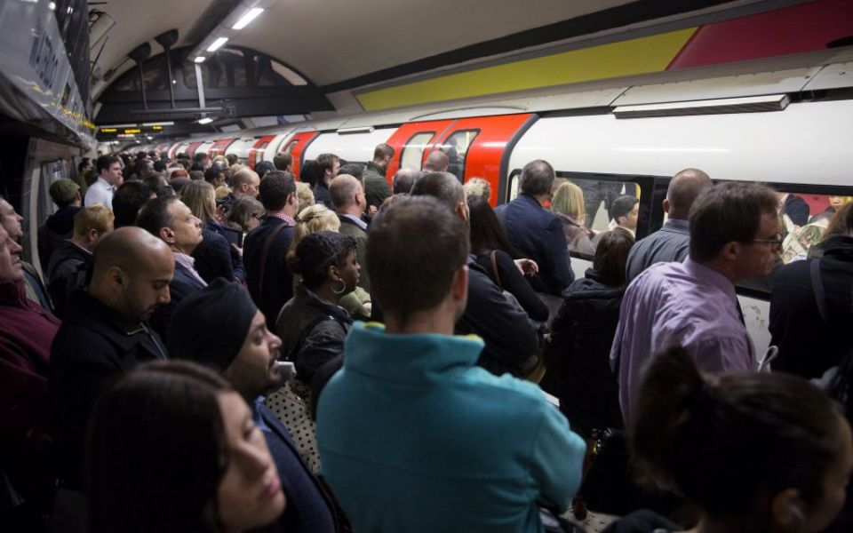 Severe delays hit Northern Line commuters as Kennington works finally come to a close