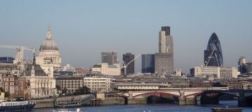 The City of London's decade of growth – upwards
