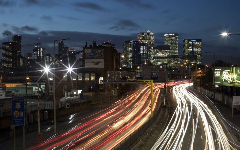 To lead the digital revolution, London must ensure that no one is left behind