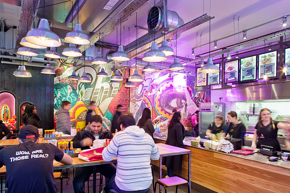 Chilango, burrito bonds, and London – the boss of the Mexican food chain talks about the virtues of crowdfunding