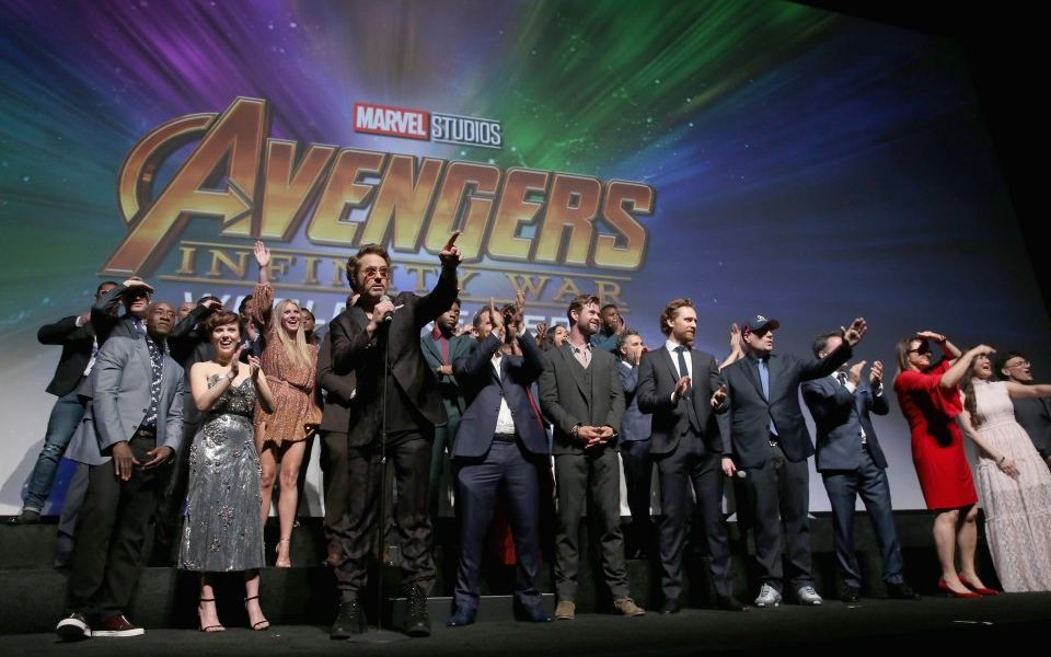 Avengers, Assemble – Marvel's superhero franchise can teach your business how to tackle digital disruption