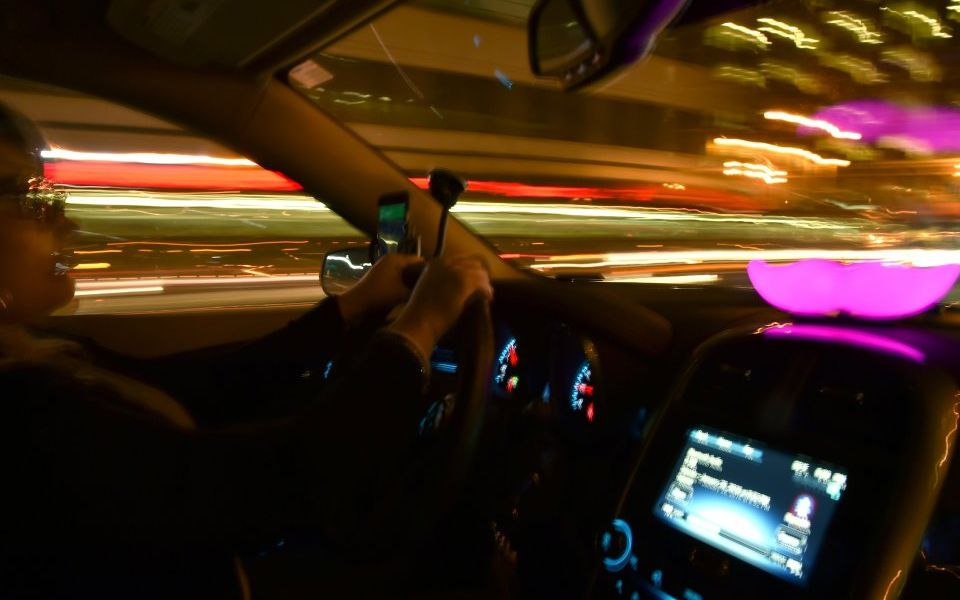 Lyft IPO sets wheels in motion for Uber, Pinterest and Slack floats in coming months