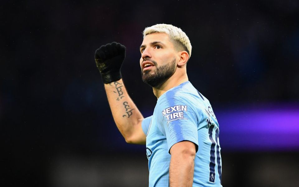 Five talking points from Sunday's Premier League matches: Manchester City dispel title doubts, Arsenal losing ground, Paul Pogba and Marcus Rashford inspire Manchester United, Leicester in limbo