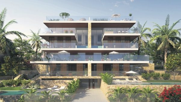 Holiday Homes: New homes in a Renaissance palace set out to convert luxury second home buyers to the charms of Mallorca