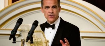 Bank of England governor Mark Carney has cautiously welcomed Facebook's Libra currency