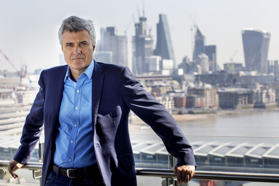 Advertising giant WPP suffers like-for-like sales decline after 'significant' client losses
