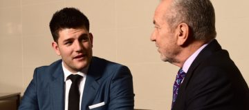 After Brexit, will Britain remain a land of opportunity? Apprentice star Mark Wright shares his views on startups and the economy