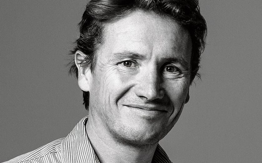Full service: The & Partnership boss Johnny Hornby on changes in marketing