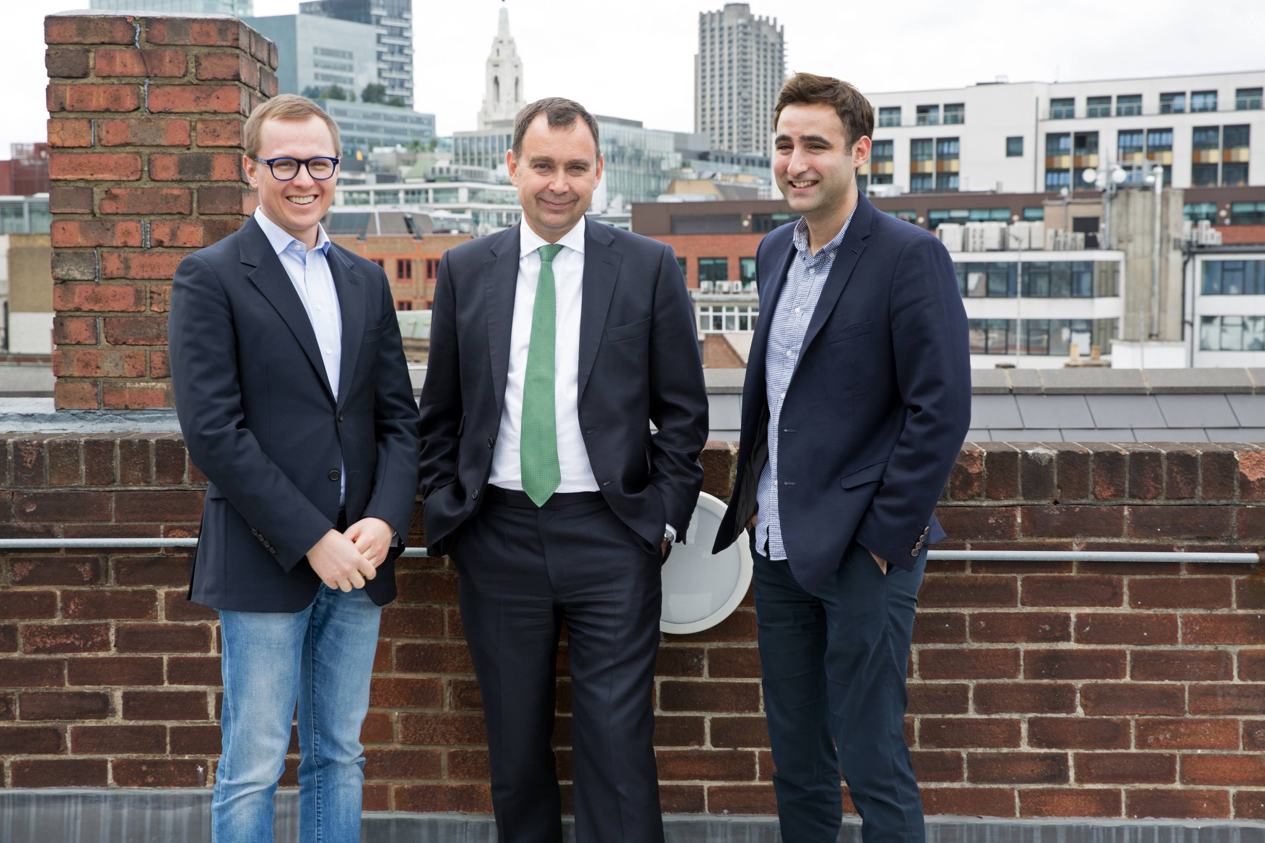 London fintech Marketinvoice lands £56m in funding from