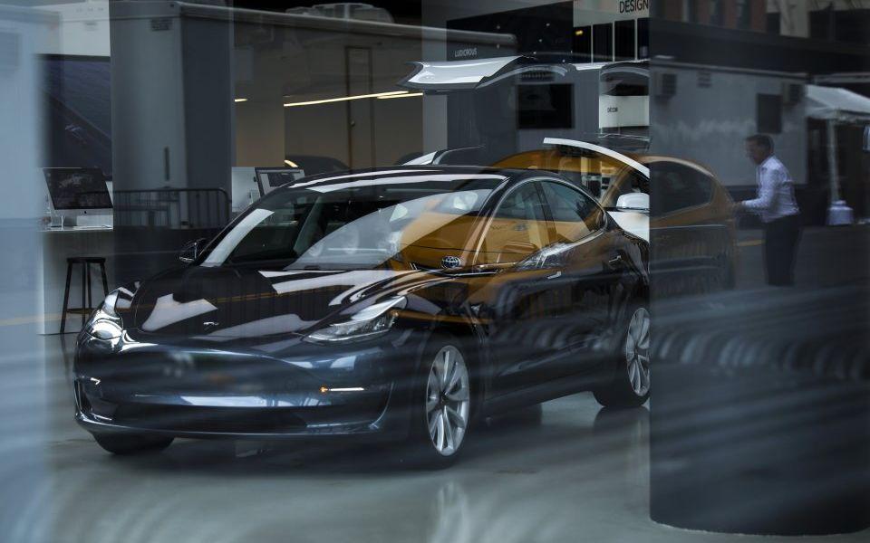 Elon Musk's 'erratic behaviour' causes Nomura to downgrade