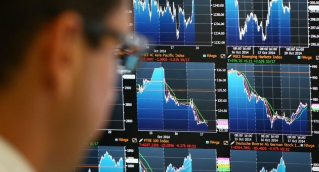 Investors want digital financial reporting to be audited