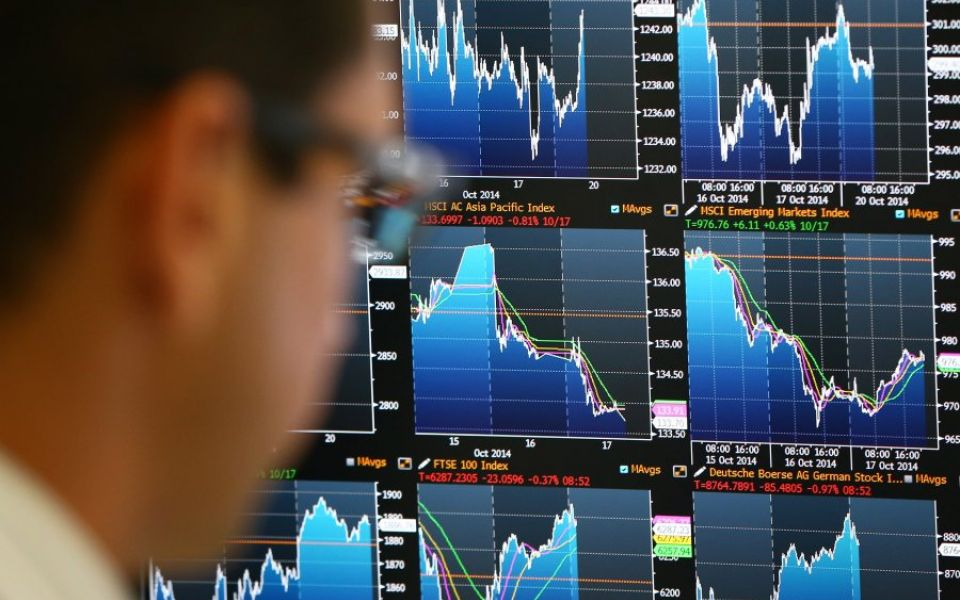 Janus Henderson Group's assets under management fall in volatile market