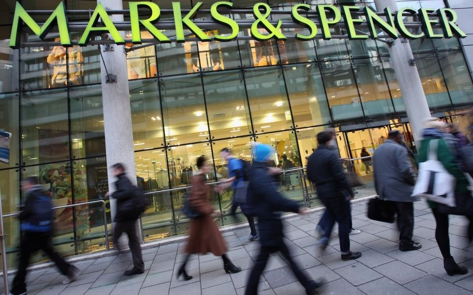 Shareholders need to hear more than just contrition if they are to believe in the future of M&S