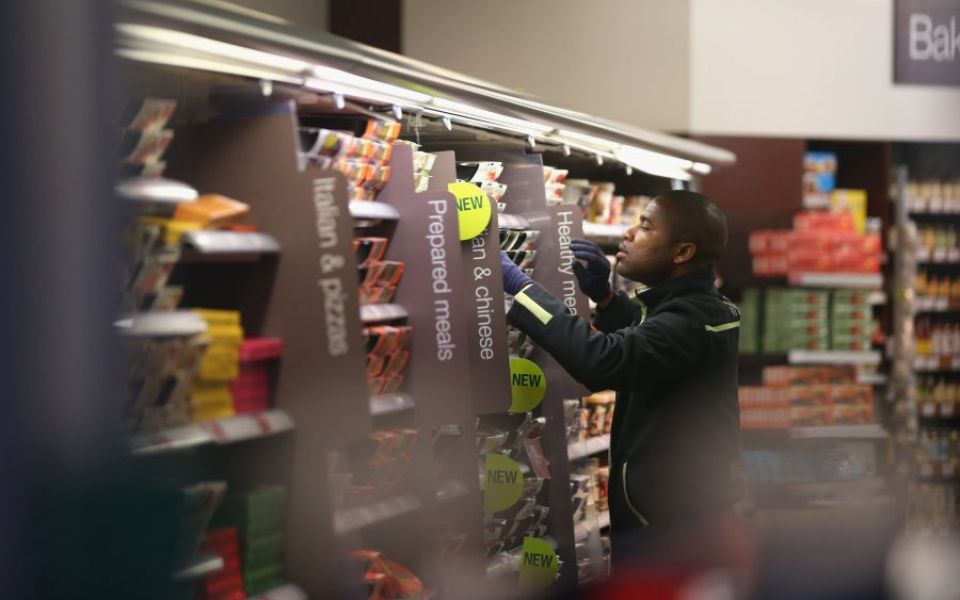 Marks & Spencer investors suffer dividend blow as retailer nets food delivery service in £750m Ocado venture