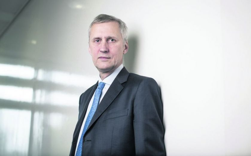 FCA watchdog Martin Wheatley: I am not hunting for bankers' scalps