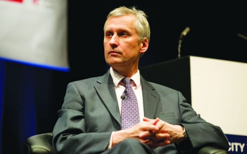 FCA chiefs Martin Wheatley and David Lawton cling on despite damning Davis report on insurance market fiasco
