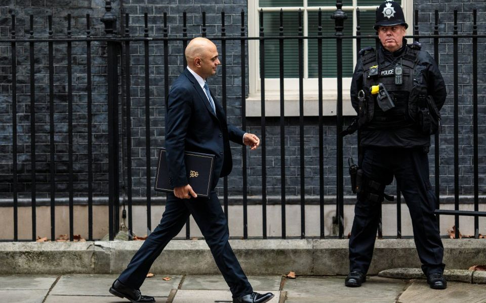Immigration after Brexit: Here's how the City reacted to Sajid Javid's white paper