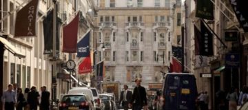 Illegal brothels uncovered in central London neighbourhoods