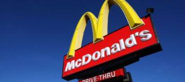 McDonald's kicks off National Apprenticeship Week with 750 apprenticeships