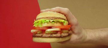 Stunts like Burger King's McWhopper mashup are PR at its tastiest
