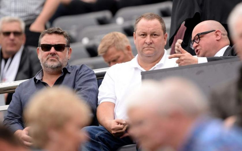 Investors urged to vote against Mike Ashley and Keith Hellawell at Sports Direct AGM as USC, zero-hour contracts issues rage on