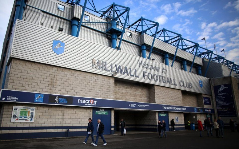 Millwall Chief Executive Says Club Has Gone Into Extra Time