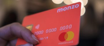 Losses jump more than 50 per cent at digital bank Monzo