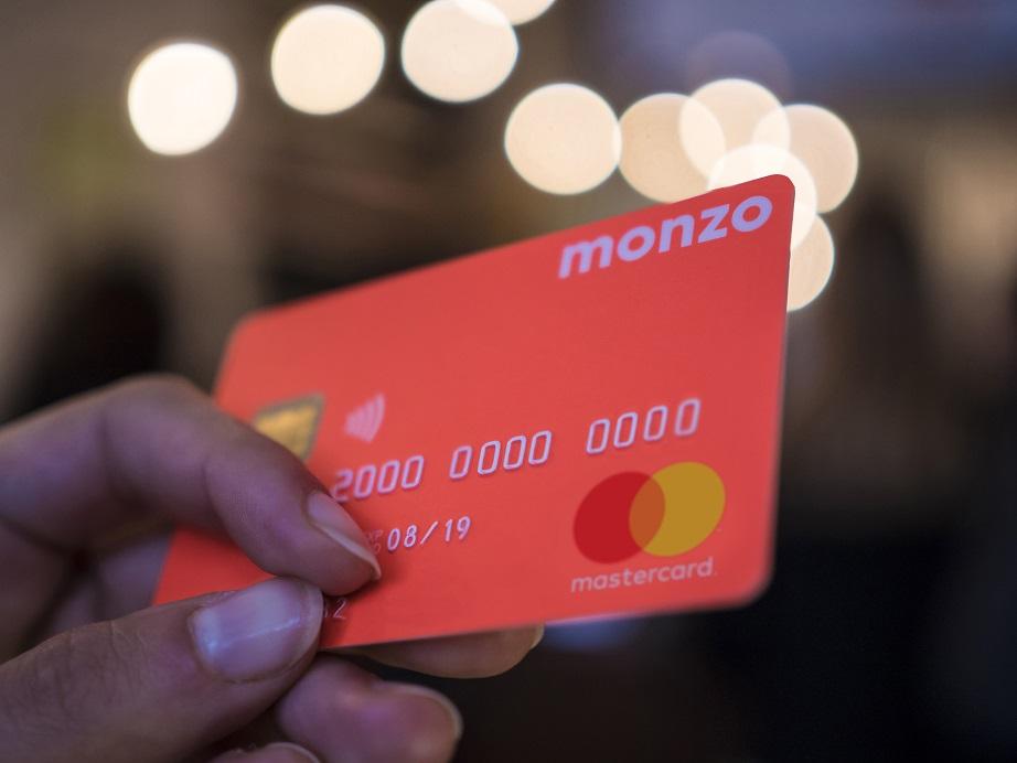 Monzo beats Revolut to be crowned Linkedin's best UK startup