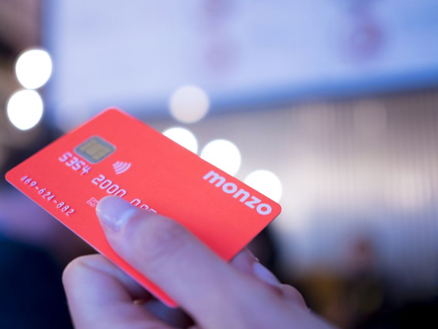 Challenger bank Monzo launches loans