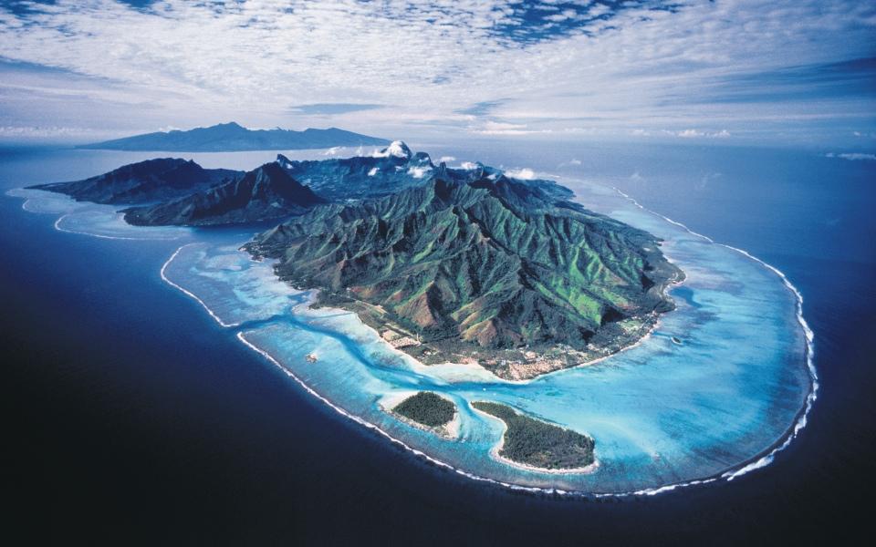 Bora Bora Island >> Bored Of Bora Bora Set Sail To The Islands Of Rangiroa