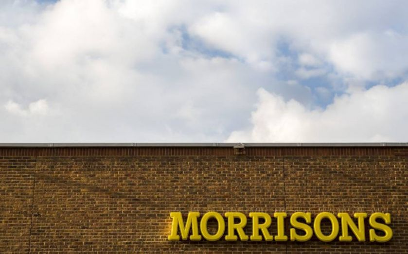 Morrisons stays in the FTSE 100 as Aggreko drops out and Inmarsat is promoted
