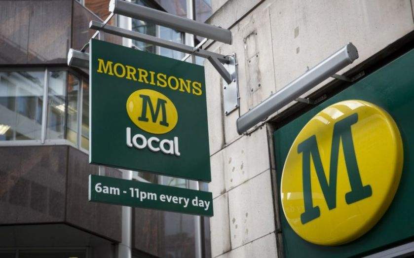 Morrisons share price jumps as it agrees to sell 140 M Local convenience stores for £30m loss