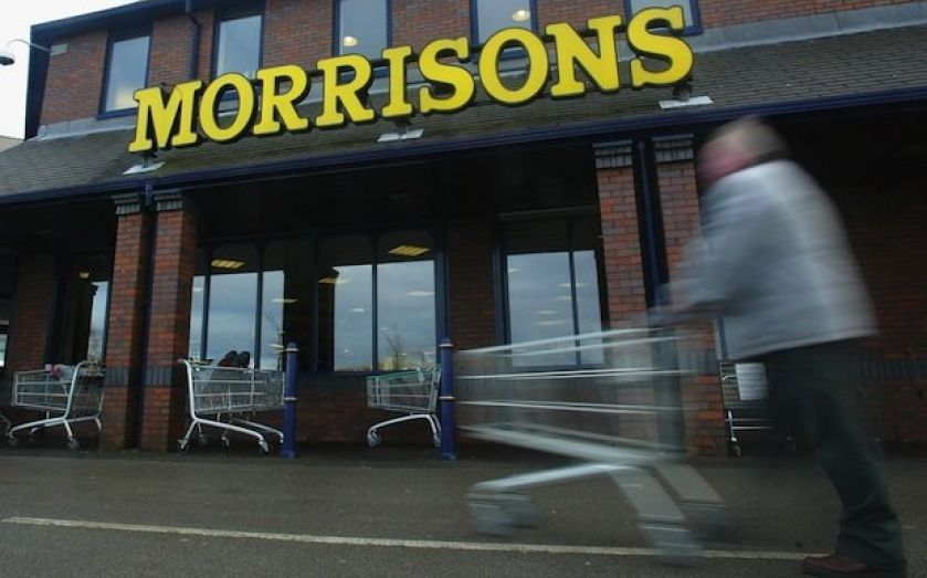 Morrisons to expand Amazon online delivery service across UK
