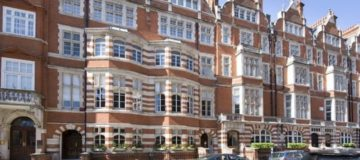 French buyers top London prime property purchases
