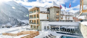 Holiday Homes: The best places to snap up a ski home in Austria before Brexit restrictions apply