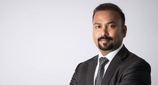 Lycamobile's chairman Subaskaran Allirajah: Meet the philanthropist behind the multi-million pound business