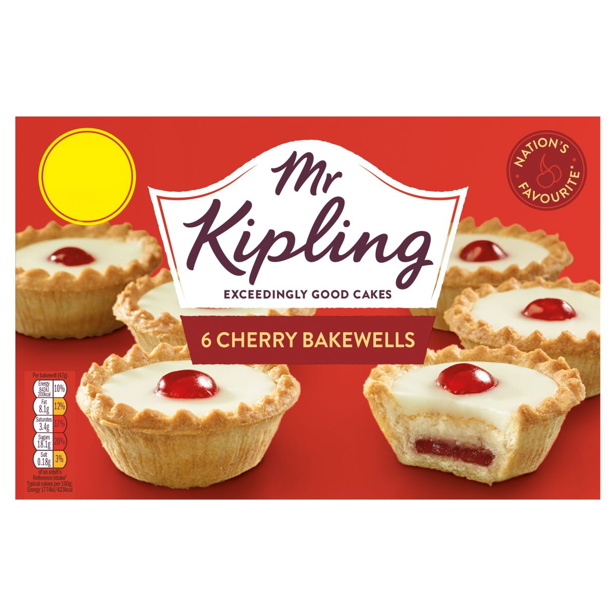 Mr Kipling owner Premier Foods appoints new CEO and chairman